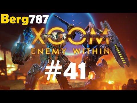 Xcom: Enemy Within #41 - Secret Weapon