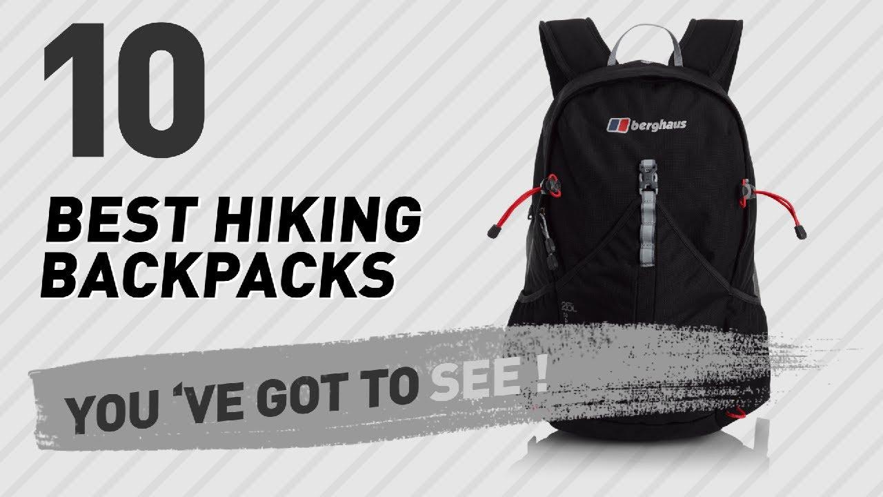 fae105e3d Berghaus Hiking Backpacks For Men // Amazon UK Most Popular - YouTube