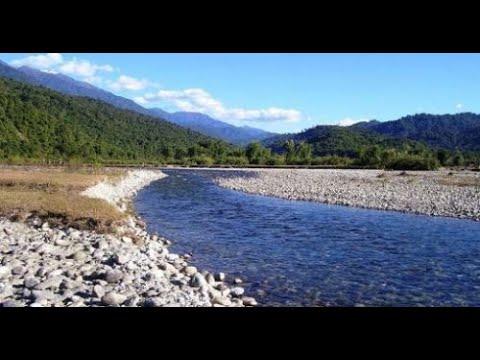 Mini Switzerland Mechuka Arunachal Pradesh,