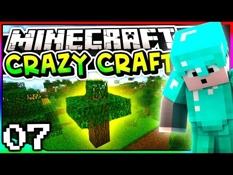 how to get crazy craft on cracked minecraft