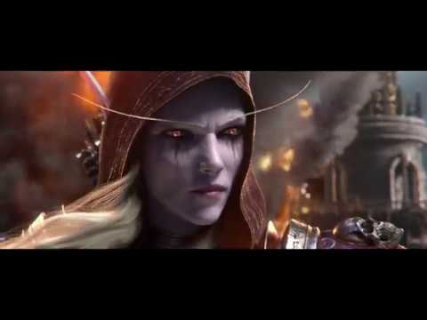 World of Warcraft: Battle for Azeroth (RU)