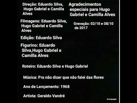 TRABALHO DE ARTES HUGO E EDUARDO
