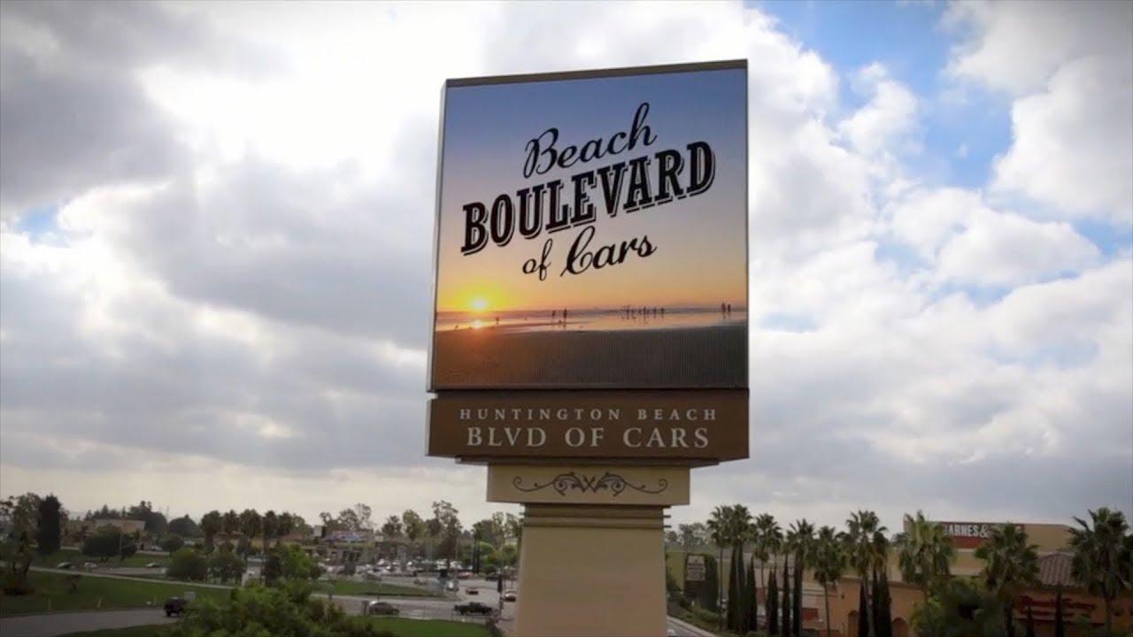 Huntington Beach Cdjr >> Community Outreach At Beach Boulevard Of Cars Orange County
