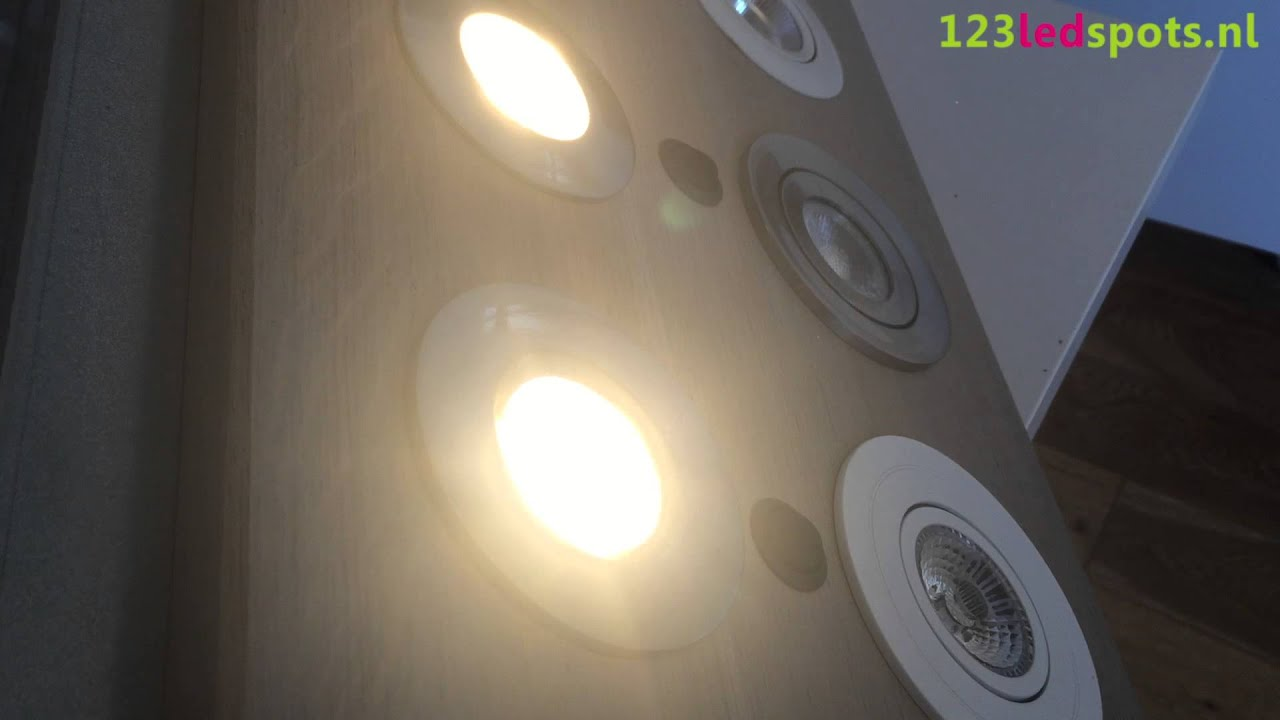 Led verlichting led spots led lampen ledspots youtube