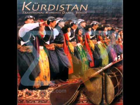 Kürdistan Traditional Kurdish Dance Songs - Debelur Lurlur