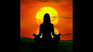 Meditação Guiada para Silenciar a Mente com Taças Tibetanas