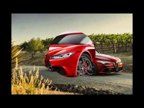 2017 Alfa Romeo 6C New Sport Price & Release date Specifications