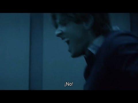 PLL  Jason falls of elevator SUBTITULADO 3x19