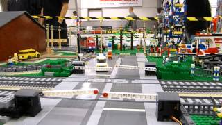 LEGO Fan Exhibition 2014 Skærbæk (3)