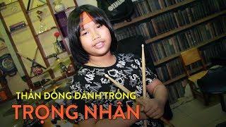 Thần đồng đánh trống Trọng Nhân thế nào sau 2 năm thi Vietnam's Got Talent