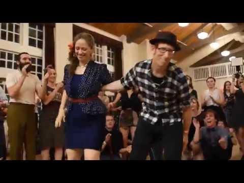 Atlanta Varsity Showdown 2016 Jam
