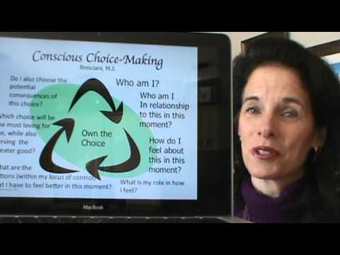 Intentional and Compassionate Communication Part 1 of 3