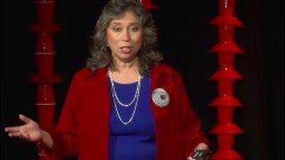 Living on Two Planets: Mars Time | Nagin Cox | TEDxBeaconStreet
