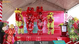 Công ty tổ chức lễ khởi công chuyên nghiệp tại Thái Bình