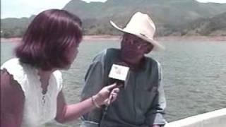 TEMPLO DE QUECHULA, SUMERGIDO ENTRE LAS AGUAS
