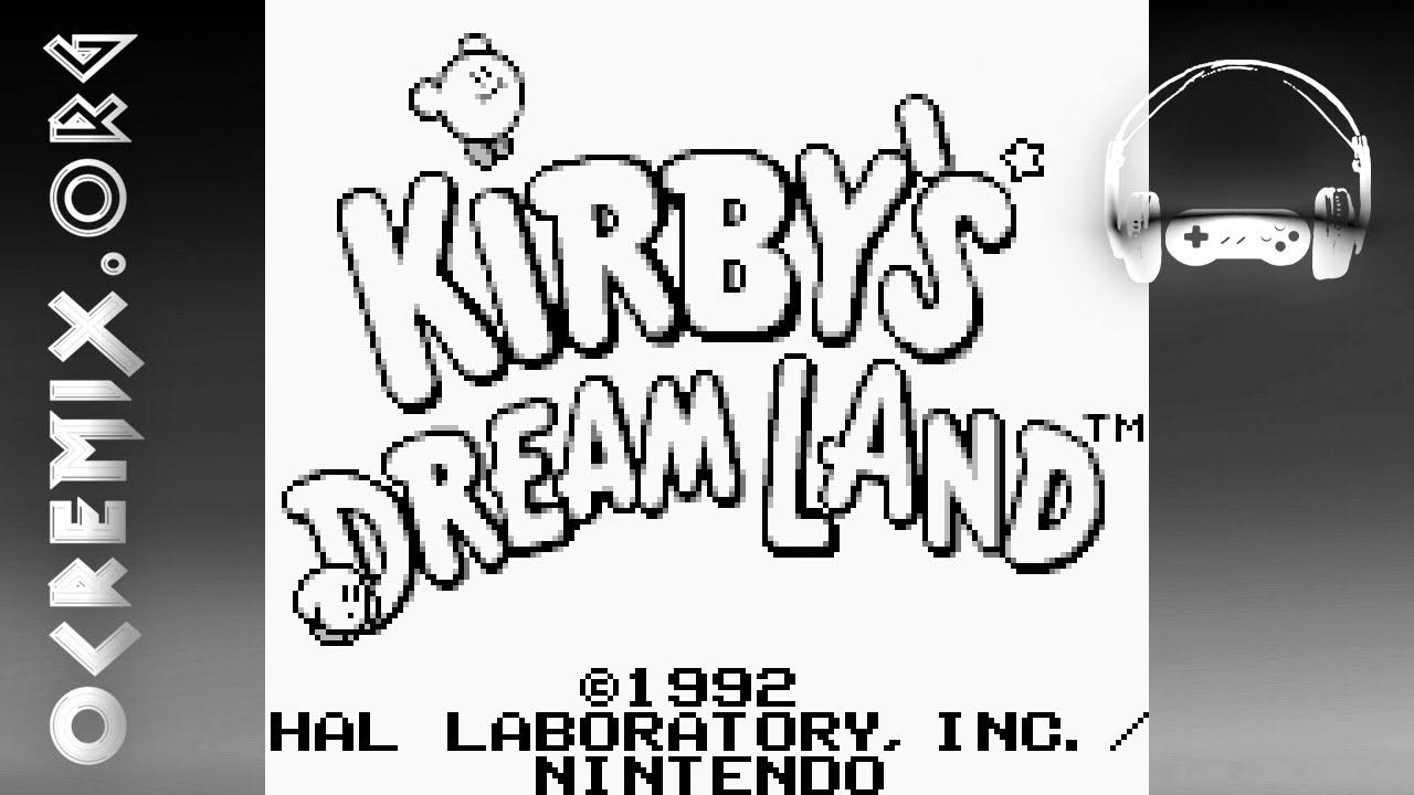 ReMix: Kirby's Dream Land