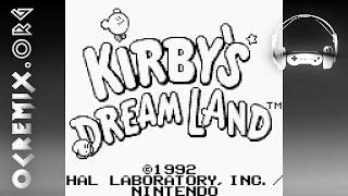 OC ReMix #2109: Kirby