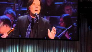 Rufus Wainwright. Don't Cry For Me Argentina