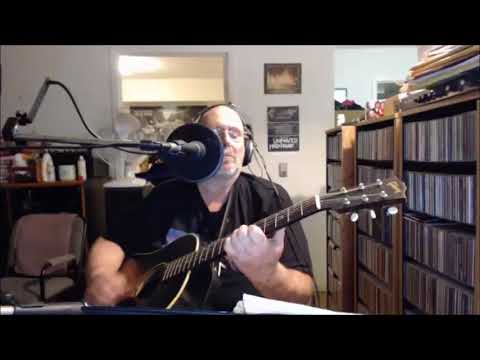 Set Of 5 Original Songs (Song List In Description Box) - Live Acoustic By Kelly Mark
