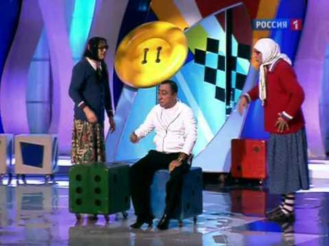 Кривое зеркало вып.92 (11.08.2012) - Видео онлайн