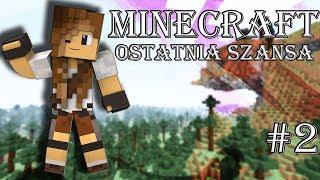 CZAS NA CAVE'Y | Ostatnia szansa #2 | Minecraft LIVE 1.13.1 - Na żywo