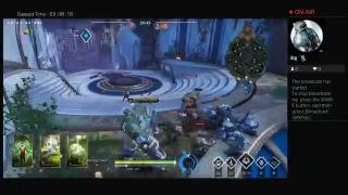 Paragon v43 - 1600+ Elo gameplay - Ritor gameplay