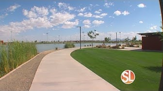 See the best of Arizona, visit City of Maricopa