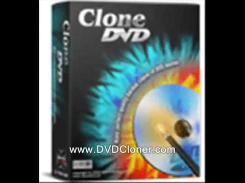 CloneDVD 7 Ultimate - Try It Free Download
