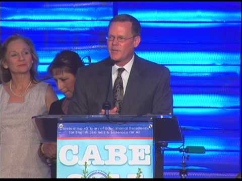 CABE 2015 - Seal of Excellence Schools