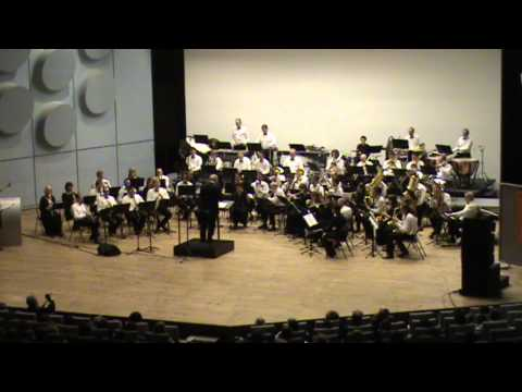 Songs from the musical CATS - Harmonie Schiltigheim