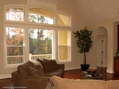 Absolute Construction - Chapel Ridge Custom Home Builder - Lot 26