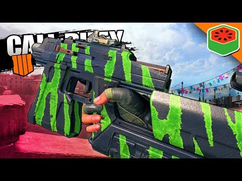 *NEW* Switchblade X9 SMG! | Black Ops 4 (Multiplayer Gameplay)