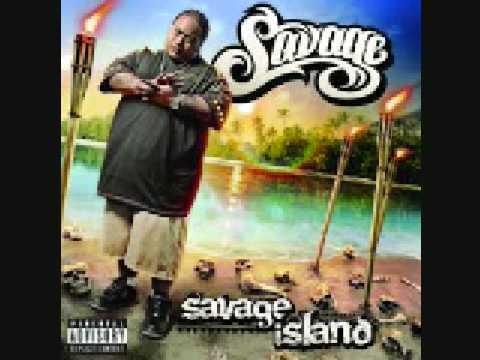 07 Not Many - Savage Island - Feat Scribe And David Dallas