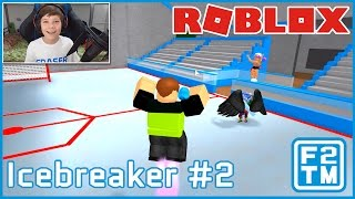 Roblox Icebreaker | Ben 10 | Kid Gaming Channel