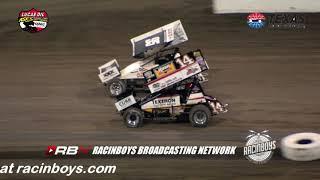 ASCS National Tour | Texas Motor Speedway 4/6/18