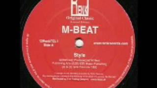 M-Beat - Style