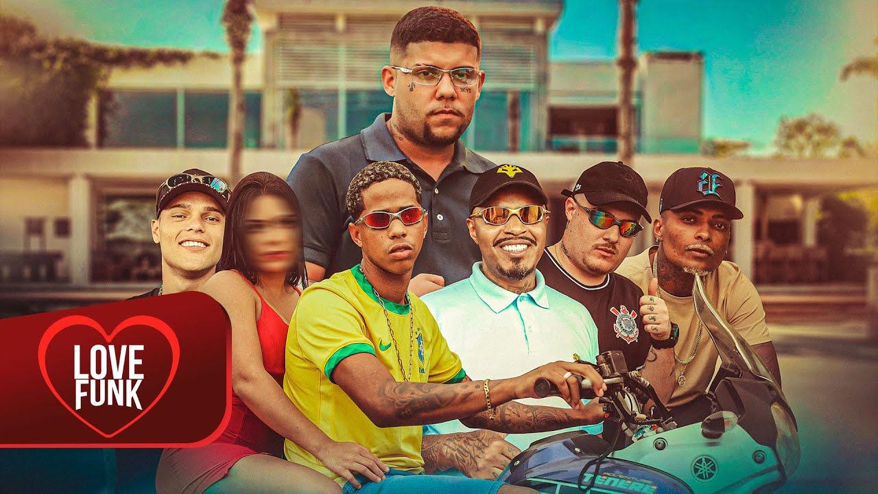 """Condomínio Fechado """"Dan Soares No Beat"""" - MCs GL, Lemos, Nego Blue, Alef Hit e Vitinho Avassalador"""