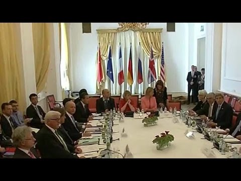 Will a nuclear deal be made before the deadline?