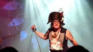 "Adam Ant ""Physical (You"