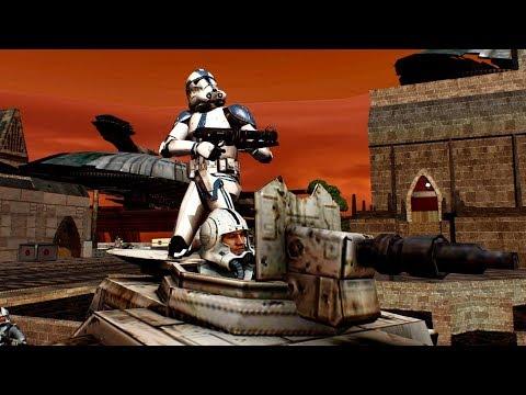 STAR WARS BATTLEFRONT 2 (2005) y BATTLEFRONT 3 LEGACY - VICIADA CLÁSICA 3 thumbnail