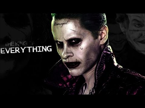 The Joker - King Of Everything