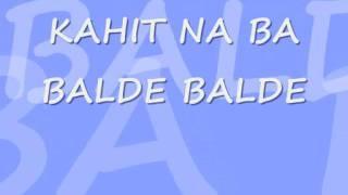 Video ang tipo kong lalaki - DJ ALVARO download MP3, 3GP, MP4, WEBM, AVI, FLV Januari 2018
