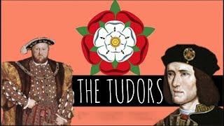 The Tudors: Edward VI - Duke of Somerset and the Duke of Northumberland - Episode 29