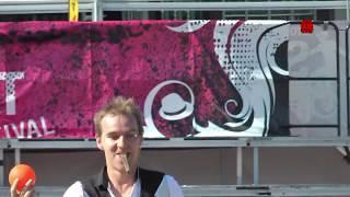 Stockholm Street Festival 2014 - Benny B