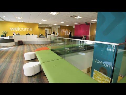 INTO City, University Of London: Your Study Centre