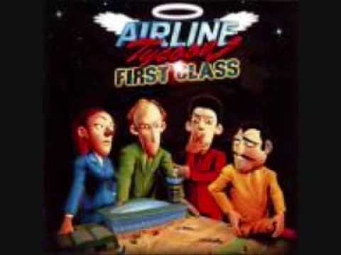 Airline Tycoon First Class - Reggae