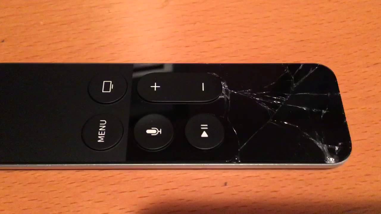 apple tv not responding to remote