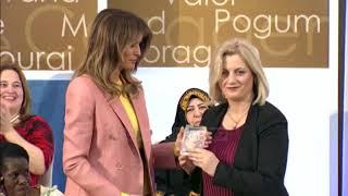 Çmimi për gratë e guximshme - Top Channel Albania - News - Lajme