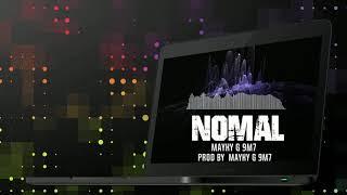 MAYKY G 9M7 - Nòmal (Version Crash)