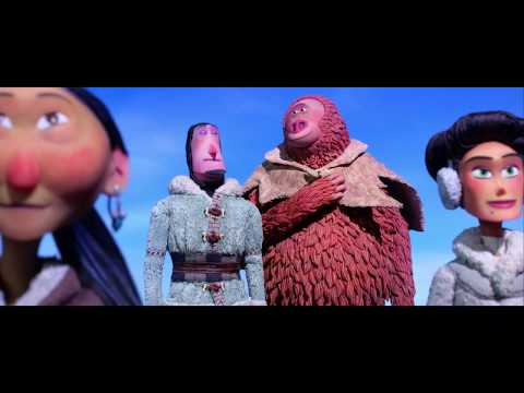 Missing Link | Inside The Magic Of LAIKA
